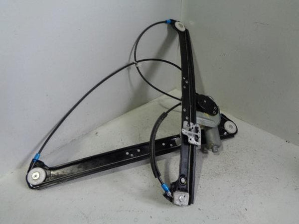 BMW X5 Window Regulator And Motor Off Side Front E53 2001 to 2006