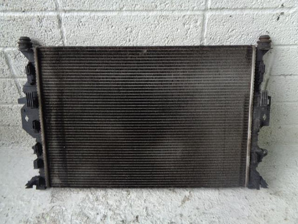 Feelander 2 Radiator Engine Cooling TD4 2.2 Land Rover (2006-2011) #P11039