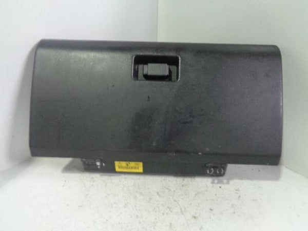 Discovery 2 Glove Box Complete In Black Facelift Land Rover 1998 - 2004 B05099