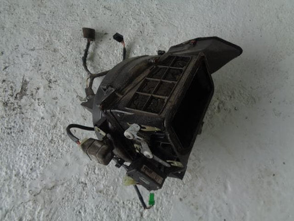 Discovery 1 Heater Blower Motor Box and Fan (1994-1998) #B18049