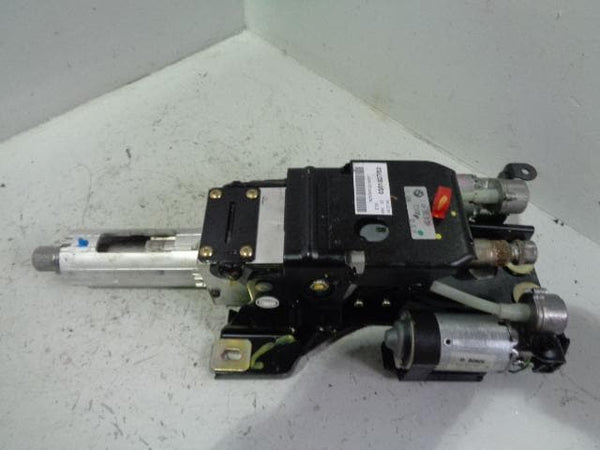 BMW X5 Electric Steering Column With Motors E53 2004 to 2006 B05032