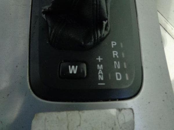 2003 - 2007 VOLVO XC70 2.4 D5 AUTOMATIC GEAR SELECTOR SHIFTER WITH KNOB AUTO