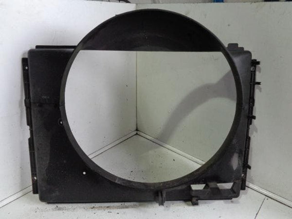 2003 - 2009 KIA SORENTO 2.5 CRDI DIESEL FAN SURROUND TRIM COWLING