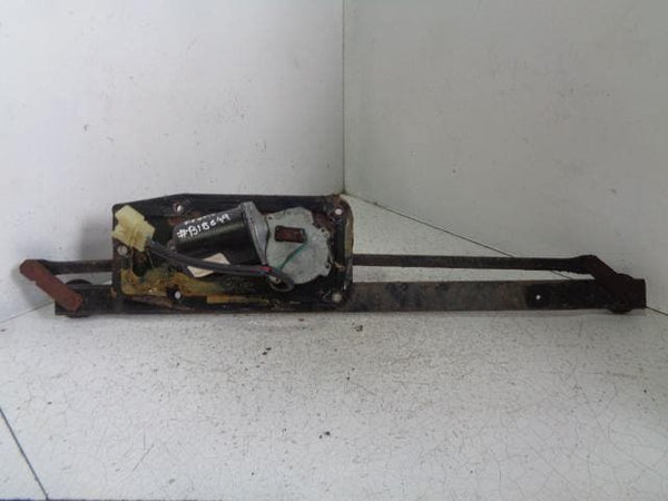Discovery 1 Wiper Motor and Linkage Windscreen (1994-1998) #B18049