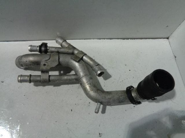 Range Rover L322 Coolant Water Pipe Junction Metal TDV8 3.6 (2006-2009)