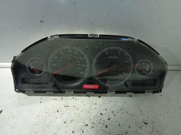 2003 - 2007 VOLVO XC70 2.4 D5 INSTRUMENT CLUSTER / CLOCKS 30746112