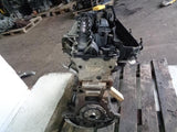 Range Rover L322 TD6 Engine M57 3.0 Diesel With Injector Pump 101k P20011