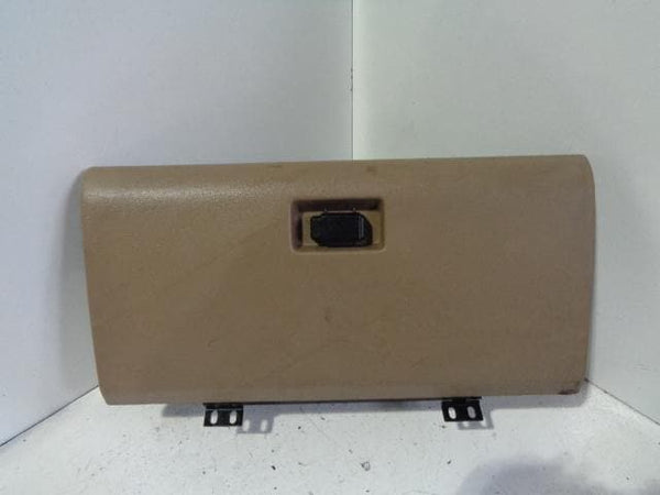 Discovery 2 Glove Box Complete Unit In Sand (1998-2004) Land Rover #P22019