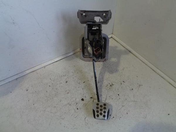 2001 - 2007 NISSAN X-TRAIL T30 2.2 DCi Di BRAKE PEDAL ASSEMBLY WITH SENSORS