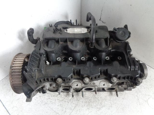 Discovery 3 Cylinder Head 2.7 TDV6 Left Near Side Range Rover Sport (2004-2009)