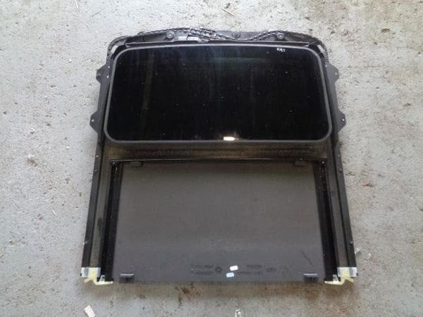 Range Rover Sport Sunroof Complete With Glass Motor Frame L320 (2005-13) #29088