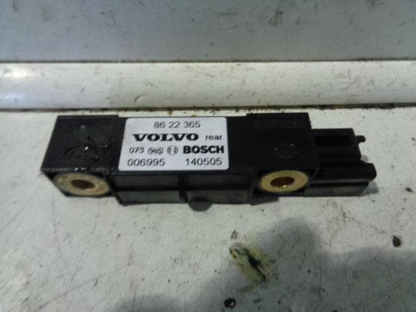 2003 - 2007 VOLVO XC70 REAR AIRBAG CRASH SENSOR 8622365