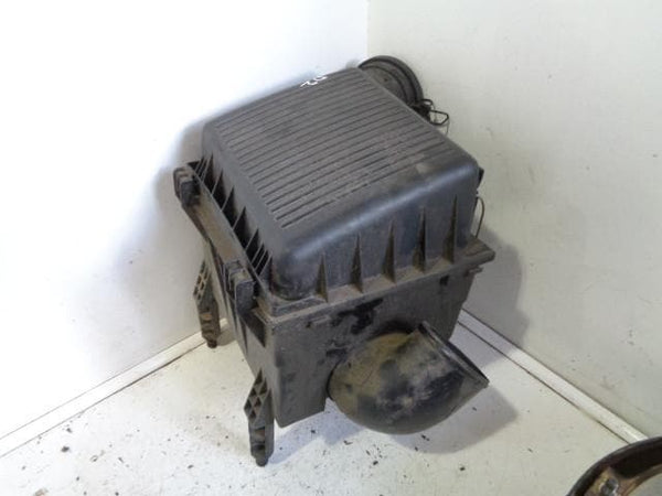 2002 - 2004 LAND ROVER DISCOVERY 2 TD5 15P AIR FILTER BOX HOUSING