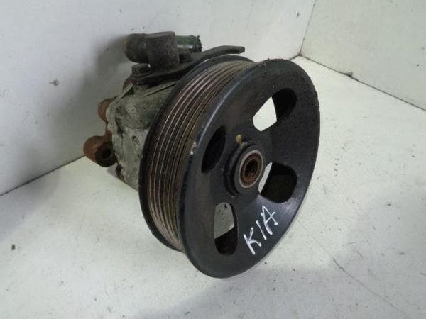 2003 - 2006 KIA SORENTO 2.5 CRDI POWER STEERING PUMP #26108
