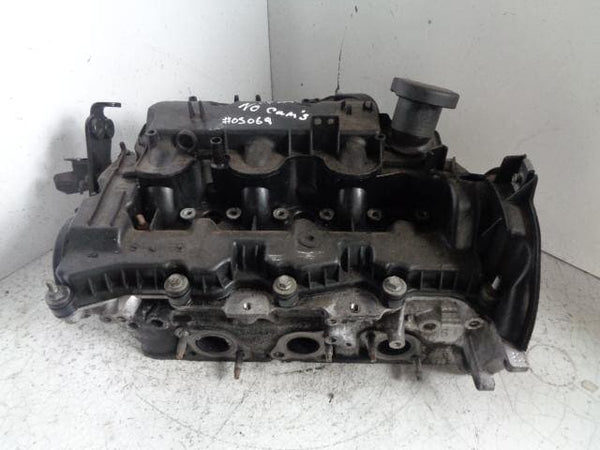 Discovery 4 Cylinder Head 3.0 SDV6 Right Off Side Range Rover Sport (2009-2014)