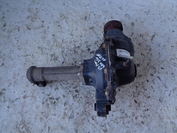 Discovery 3 Diff Differential Front 3.54 TDV6 2.7 Automatic Land Rover 04 to 09