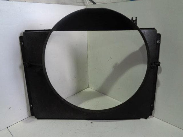 2003 - 2009 KIA SORENTO 2.5 CRDI DIESEL FAN SURROUND TRIM COWLING #26108