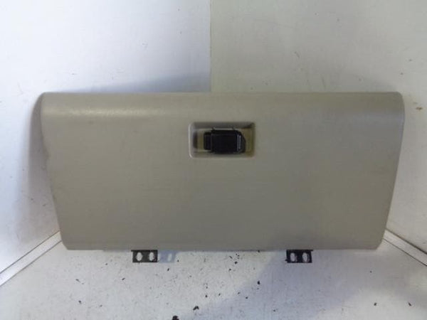 2002 - 2004 LAND ROVER DISCOVERY 2 LANDMARK GLOVE BOX GREEN / CREAM #1805