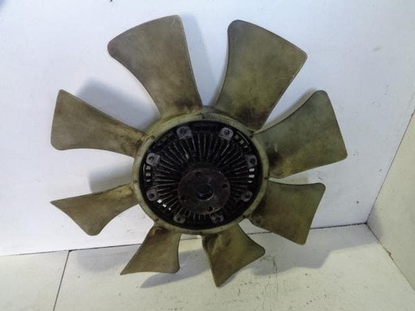 2002 - 2006 KIA SORENTO 2.5 CRDI VISCOUS FAN ASSEMBLY AND FAN CLUTCH #26108