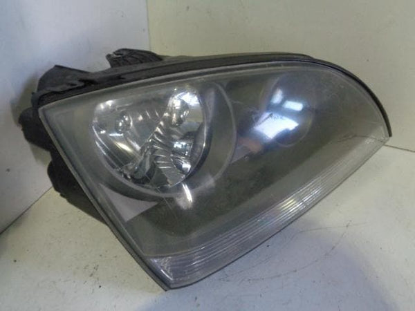 2002 - 2006 KIA SORENTO OFF SIDE FRONT RIGHT HEADLIGHT LAMP #26108