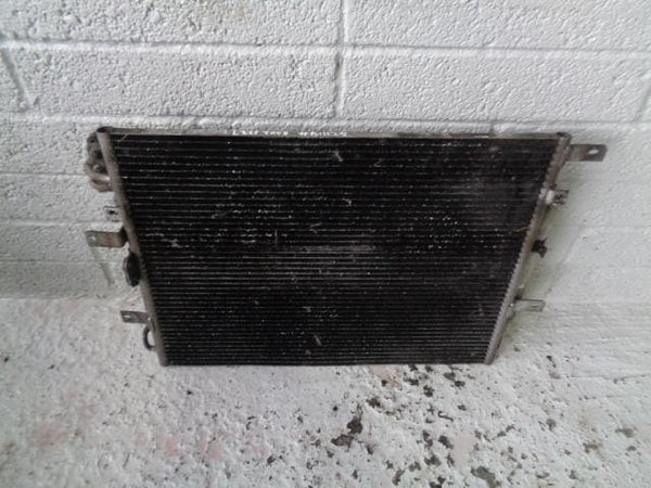 Range Rover L322 Air Conditioning Radiator 3.6 TDV8 (2006-2009) #B11128