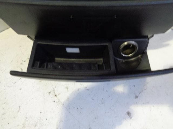 2002 - 2006 KIA SORENTO CENTRE CONSOLE ASHTRAY AND STORAGE IN BLACK #26108