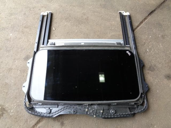 Range Rover Sport Sunroof Complete With Glass Motor Frame L320 (2005-2013) #1906