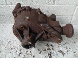 Range Rover Rear Diff Differential 3.6 TDV8 L322 7H42-4W063-DB #B11128 XXX