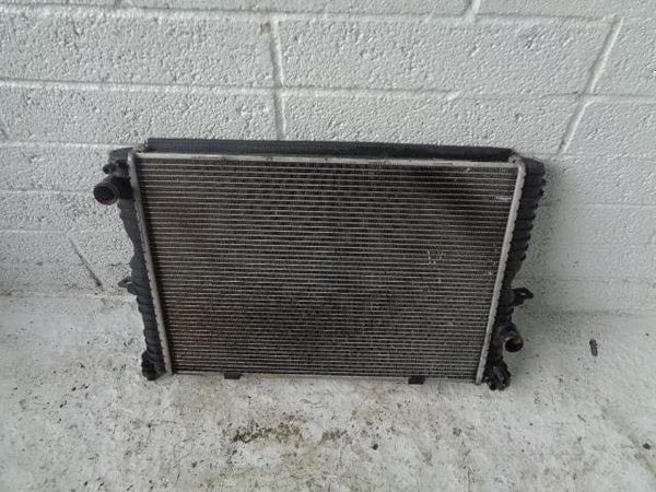 Discovery 2 Radiator Engine Cooling TD5 1998 to 2004 B05099