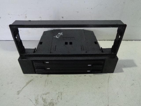2002 - 2006 KIA SORENTO 2.5 CRDI DASHBOARD 4 CD STORAGE DRAWERS #26108