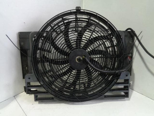 BMW X5 Air Conditioning Pusher Fan E53 3.0d (2000-2006) #B04128