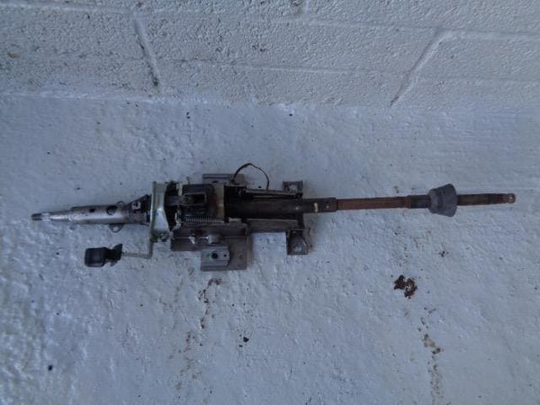 Discovery 2 Steering Column Adjustable Upper QMB000120PMA Land Rover 98 to 04