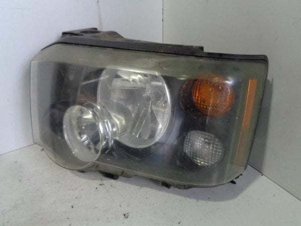 Discovery 2 Headlight Near Side Facelift Td5 V8 (2002-2004) Land Rover #B03019