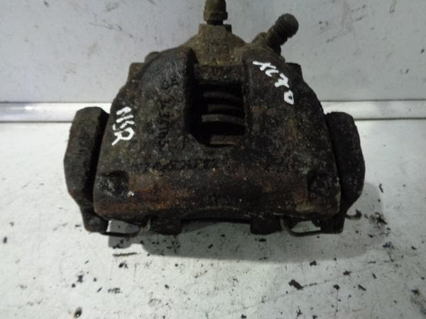 2003 - 2007 VOLVO XC70 NEAR SIDE REAR BRAKE CALIPER