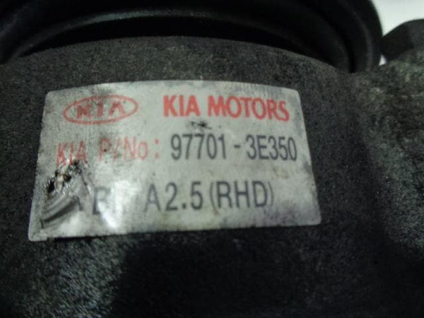 Kia Sorento Air Conditioning Air Con Pump Compressor 2.5 CRDi 2003 - 2006 #26108
