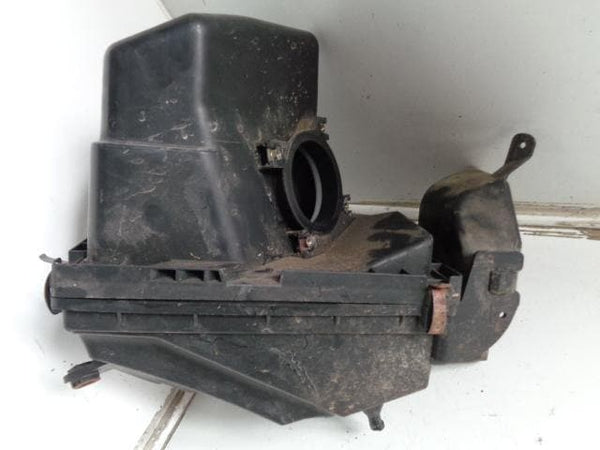 01 - 07 NISSAN X-TRAIL T30 PETROL AIR BOX FILTER HOUSING 8H301 #2208 XXX