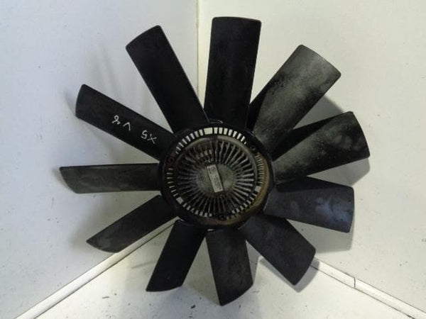 2001 - 2006 BMW X5 E53 4.4i V8 PETROL VISCOUS FAN ENGINE COOLING XXX