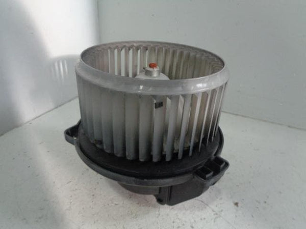 Discovery 3 Heater Blower Motor Fan Land Rover 2004 to 2009