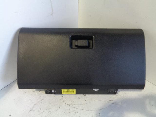 Discovery 2 Glove Box In Black Land Rover Facelift (2002-2004) #B03019