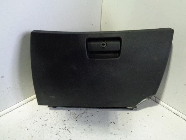 2001 - 2006 BMW X5 E53 GLOVE BOX ASSEMBLY IN BLACK 824596908 #1001