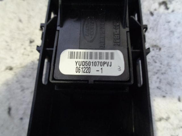 LAND ROVER DISCOVERY 3 / RANGE ROVER SPORT L320 REAR SINGLE WINDOW SWITCH