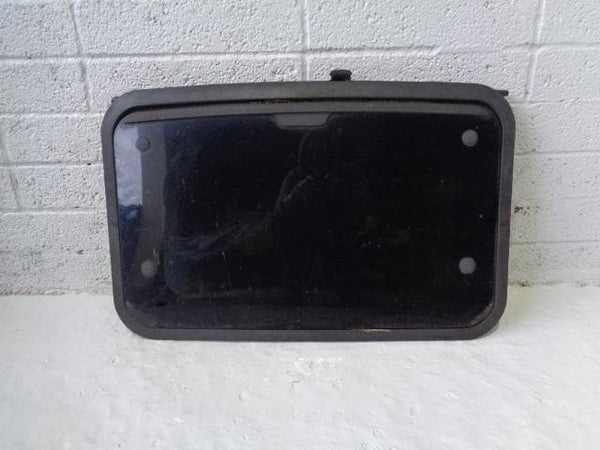 Discovery 2 Sunroof Front or Rear Land Rover 1998 to 2004 P10129 XXX
