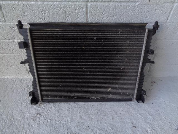 Discovery 2 Radiator Engine Cooling TD5 Land Rover 1998 to 2004
