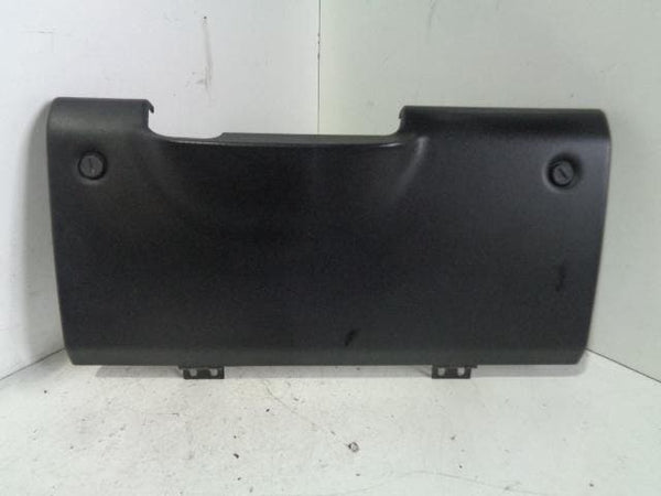 Discovery 2 Under Dashboard Trim Panel In Black (2002-2004) #B03019