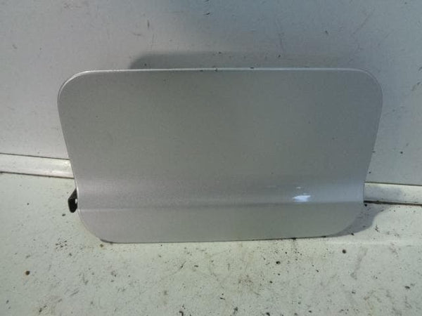 2001 - 2006 BMW X5 E53 FUEL FILLER FLAP TITAN SILVER METALLIC PAINT CODE 354/7
