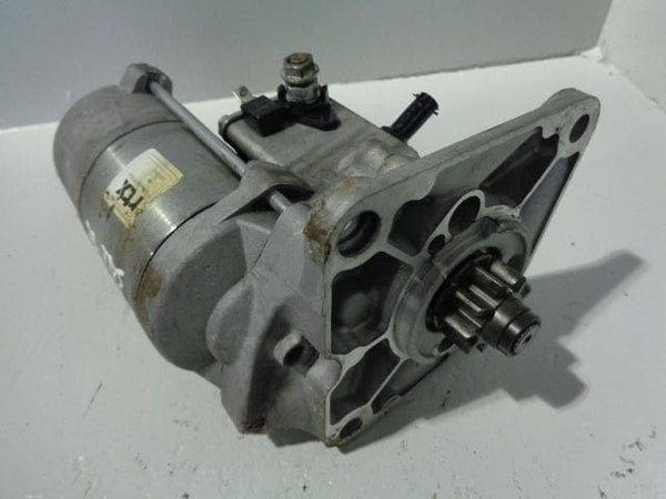 Discovery 2 Starter Motor 2.5 TD5 10p / 15p /16p Land Rover Aftermarket B22109