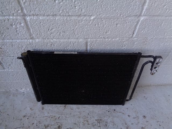 BMW X5 E53 Air Con Condenser Radiator 64 53 6914216 Air Conditioning 2001 to 06