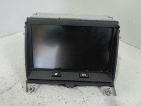 Discovery 3 Sat Nav Screen Land Rover YIE500090 2004 to 2009