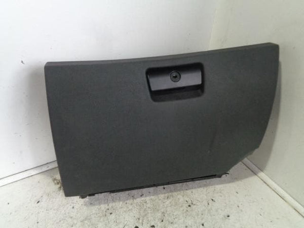 2001 - 2006 BMW X5 E53 GLOVE BOX IN BLACK WITH TORCH #2906