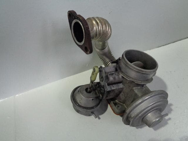 Discovery 2 EGR Valve Exhaust Gas Recirculation TD5 15P Land Rover P10129